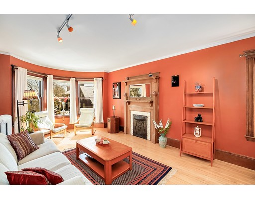 1429 Cambridge St, Cambridge, MA 02139