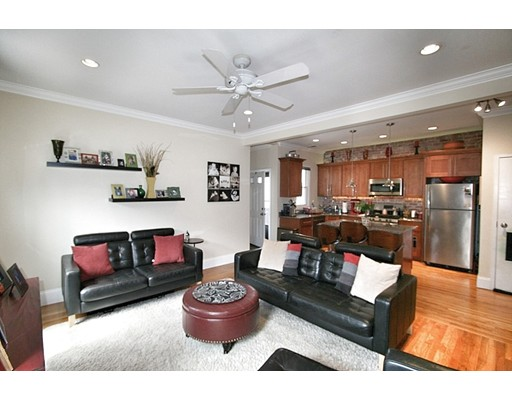 11 Sargent Avenue, Somerville, MA 02145