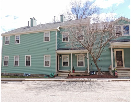 3 S Commons, Lincoln, MA 01773