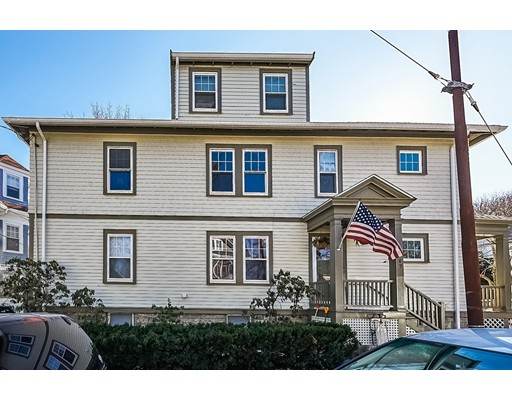 189 Lexington Avenue, Cambridge, MA 02138