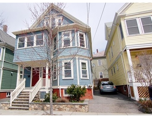 41 Porter Road, Cambridge, MA 02140