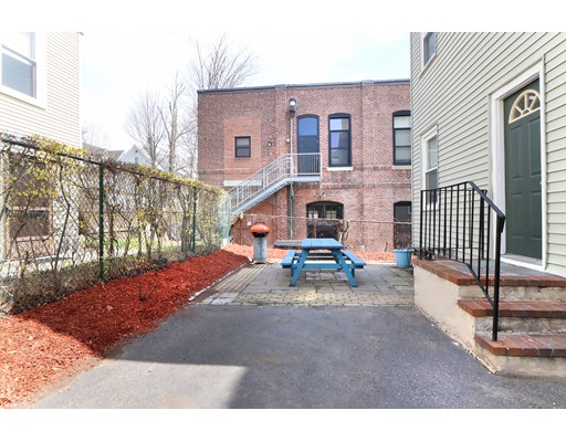 427 Faneuil Street, Boston, MA 02135
