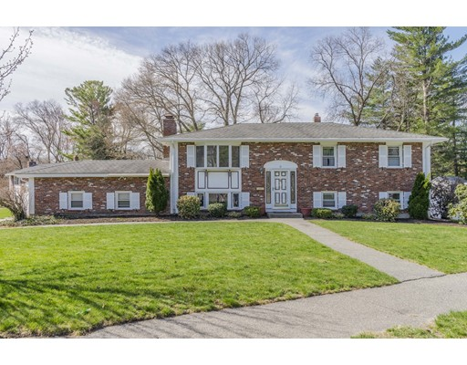 15 Worcester Road, Peabody, MA