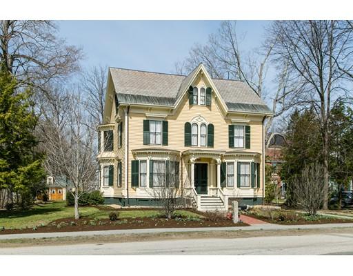 104 Hubbard Street, Concord, MA