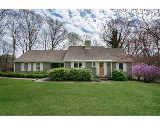205 Forest Avenue, Cohasset, MA