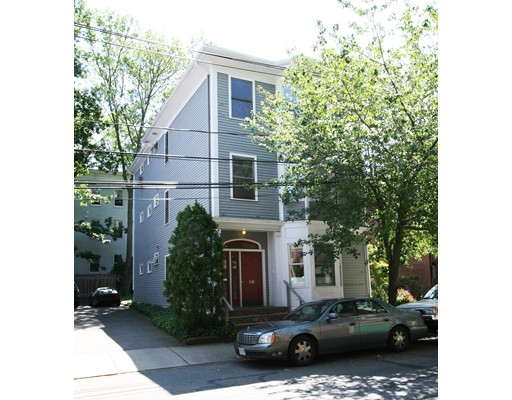 96 Banks Street, Cambridge, MA 02138