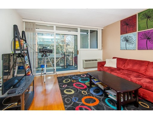 345 Harvard St, Cambridge, MA 02138