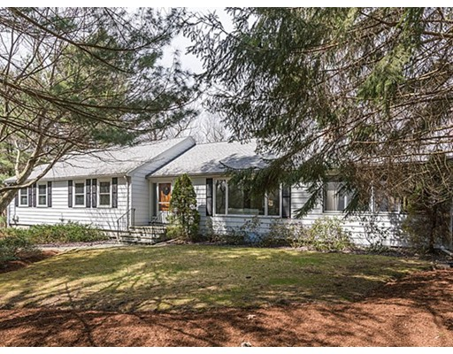 37 Stonehurst Road, Needham, MA
