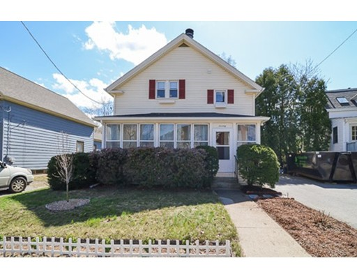 70 Milk Street, Westborough, MA