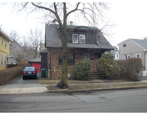 180 Marianna Street, Lynn, MA