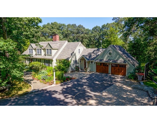 31 Beech Road, Weston, MA