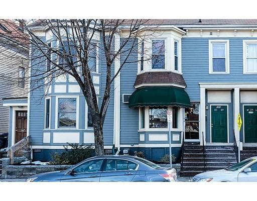 386 Centre Street, Boston, MA 02130