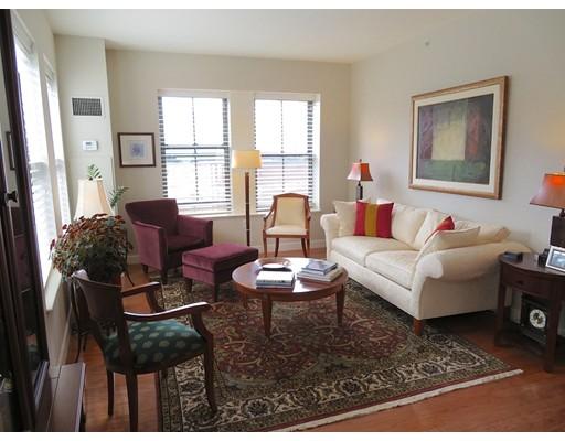 535 Harrison Avenue, Unit A405, Boston, MA 02118