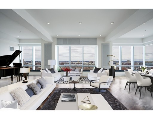 2 Avery Street, Unit 24E, Boston, MA 02111
