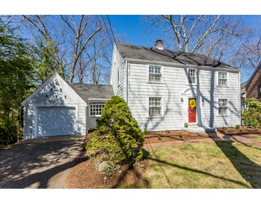 76 Laurel Drive, Needham, MA