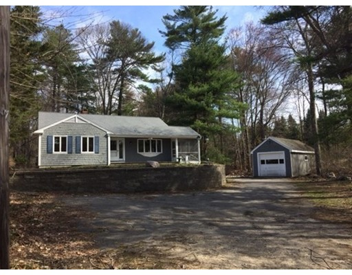 314 Clapp Road, Scituate, MA