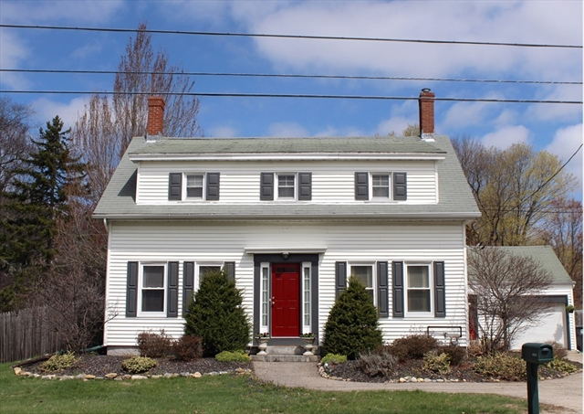 1497 Broadway Haverhill Ma Real Estate Listing Mls
