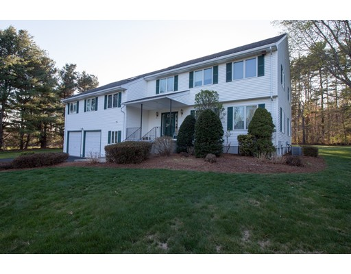 115 Oxbow Road, Needham, MA