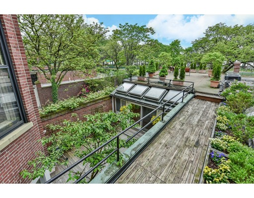 398 Beacon Street, Unit 1A, Boston, MA 02116