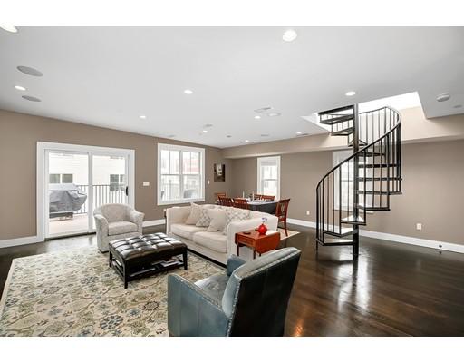 724 E Second Street, Boston, MA 02127