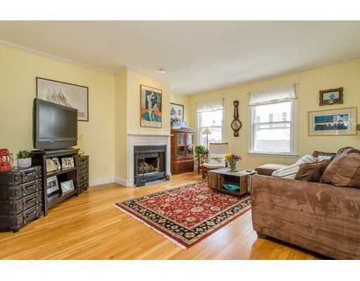 18 Park Street, Unit 1, Boston, MA 02129