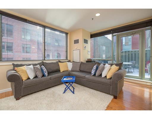 234 Causeway Street, Unit 704, Boston, MA 02114