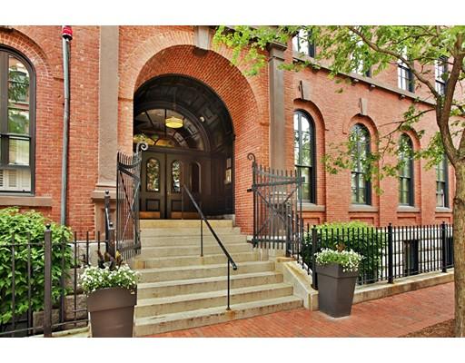 21 Father Francis Gilday Street, Boston, MA 02118