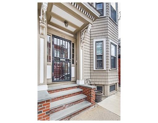 224 W 7th Street, Boston, MA 02127