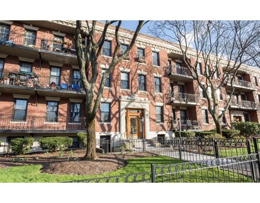 1758 Commonwealth Avenue, Boston, MA 02135