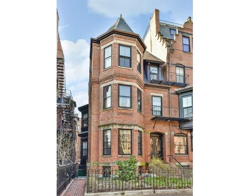 284 Marlborough Street, Boston, MA 02116