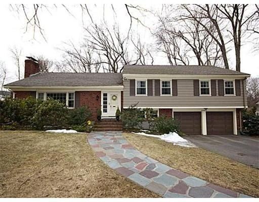 76 Wellesley Road, Belmont, Ma 02478