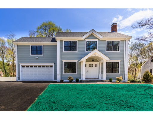 192 Central Avenue, Needham, MA