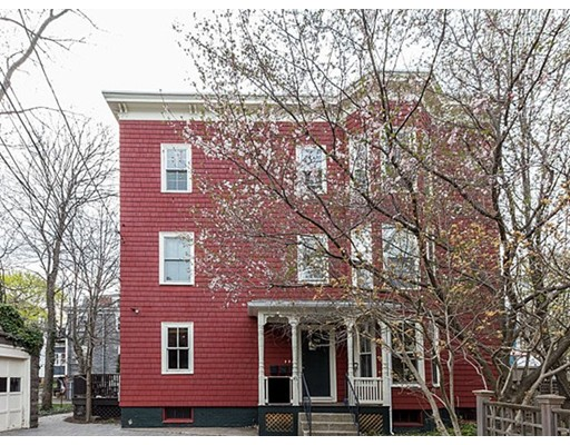 43 Antrim Street, Cambridge, MA 02139