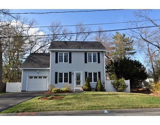 5 Wannalancit Trail, Littleton, MA