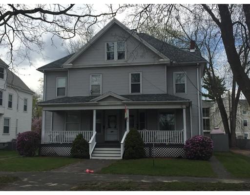 17 Pleasant Street, Westfield, MA 01085