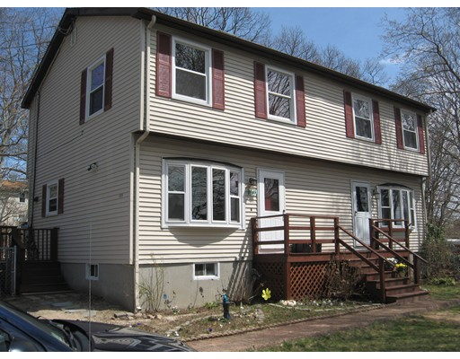 101 Gloucester Avenue, Gloucester, MA 01930