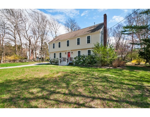 79 Aberdeen Dr, Scituate, MA