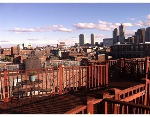 101 Prince Street, Boston, MA 02113