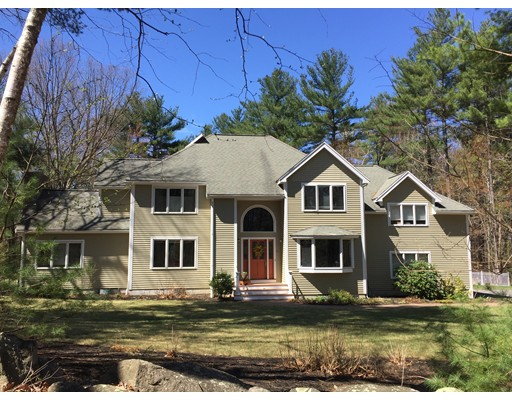21 Blanchard Road, Harvard, MA
