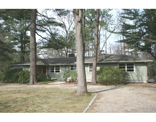33 PILLINGS POND Road, Lynnfield, MA