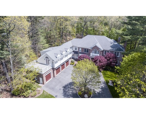 3 Whitehouse Lane, Weston, MA
