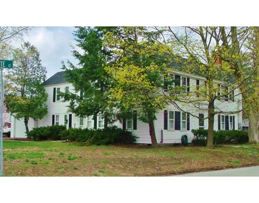 2 White, Littleton, MA 01460