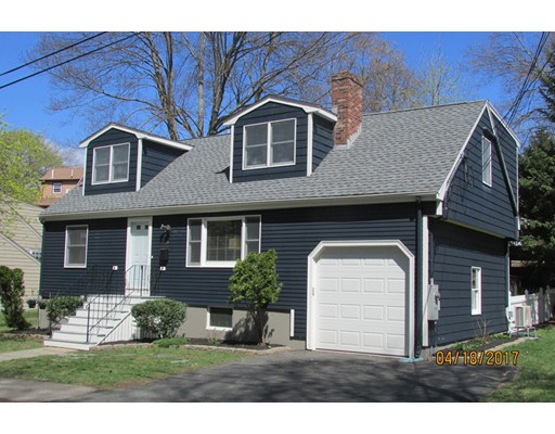 26 Gridley Street, Quincy, MA