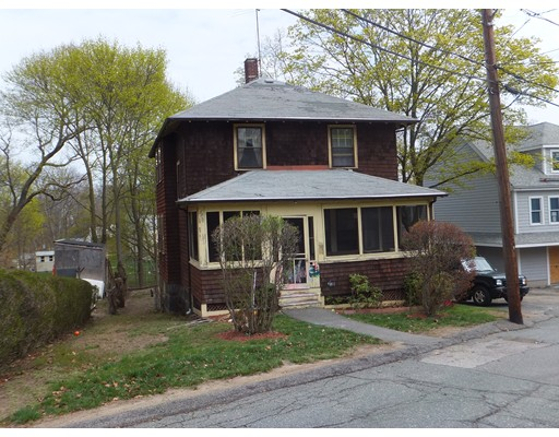 35 Packards Lane, Quincy, MA