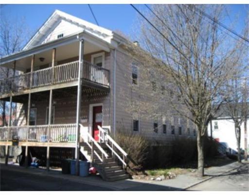 13 Fowler Street, Salem, MA 01970