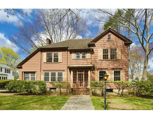 53 Reservoir Avenue, Newton, MA