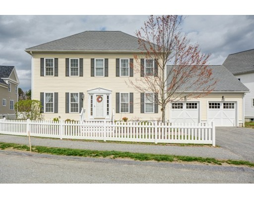 47 Orchard Drive, Stow, MA 01775