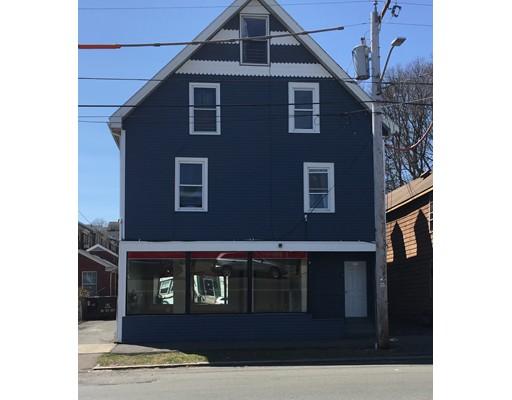 107 Boston Street, Salem, Ma 01970