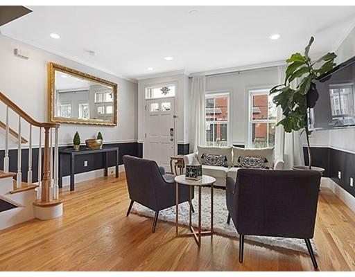 435 Bunker Hill Street, Boston, MA