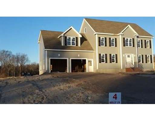 4 Farm Road, West Bridgewater, MA